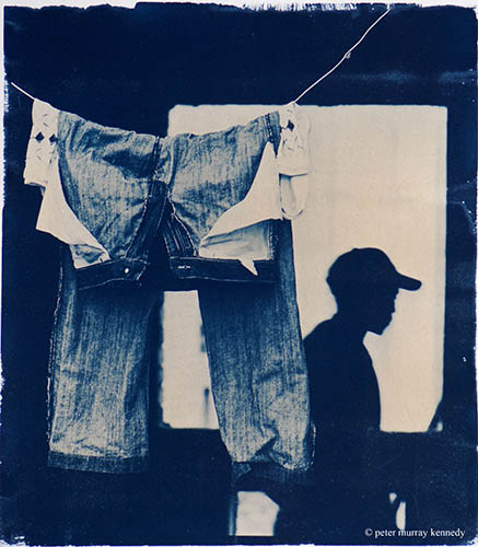 Blue Jeans ©
